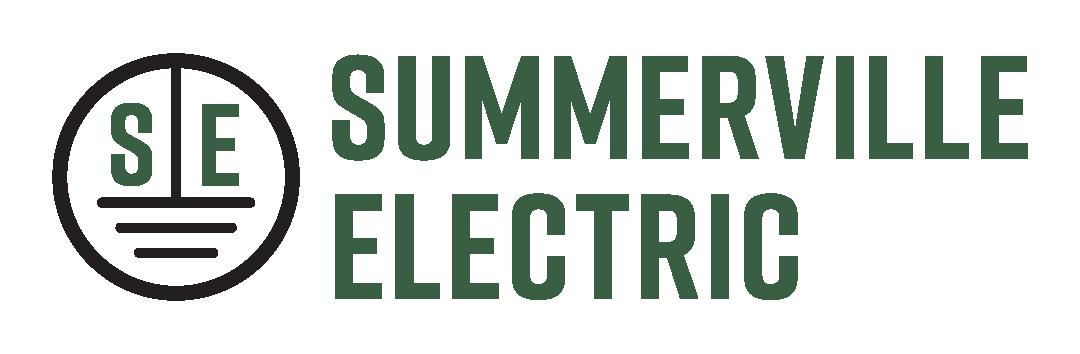 Summerville Electric Breckenridge MN - Logo